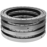 Cruz-Roller Slewing Ring/Slewing Bearing/Swing Bearing Without Gear con el SGS