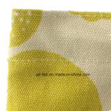 Sac de main personnalisé de bonne qualité de coton (HBG-006)