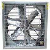 De zware Ventilator van de Uitlaat van de Hamer met ISO- Certificaat