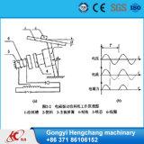 Alimentatore elettromagnetico di vibrazione di vendita calda 2016 in Cina