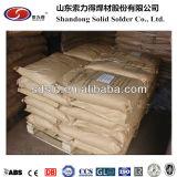 中国製アーク溶接の使用の溶接用フラックスSj301