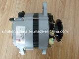 Pièces de rechange de XCMG pour le générateur du chargeur Lw300fn Yuchai de roue