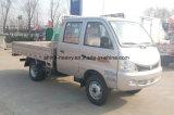 Rhd/LHD 1.2L 가솔린 두 배 Cabine 소형 /Small/ 가벼운 화물 화물 자동차 트럭