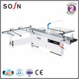 Table de table coulissante Scie Machine Mj6128A De Sosn Factory