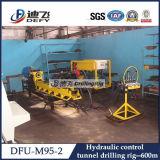 完全な油圧トンネルのボーリング機械の販売
