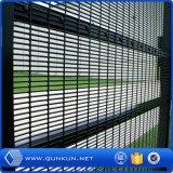 中国の専門の塀の工場は工場価格の防御フェンスの壁に反上る