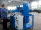 Purification d'épurateur d'huile de graissage de vide de Tya de série/pétrole