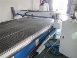 Франтовской CNC оборудует универсальную машину FM-2030 Woodworking от Jinan