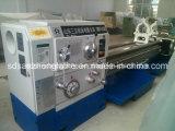 Fornitore economico orizzontale della macchina utensile del tornio di CNC di alta precisione (CW6263B)