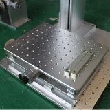 Faser-Laser-Markierungs-Maschine für Walzen-Rohr/kleine Laser-Markierung