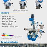 Zx6350c 고품질 중국에서 맷돌로 가는 드릴링 기계