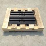 掘削機の下部構造の予備品日立掘削機の部品のための鋼鉄Ex150トラック靴