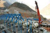Baiteシリーズロッドミルまたは粉砕機または採鉱機械は粉砕のための鉄および非鉄金属の鉱山または建築材料か石炭産業に適用する