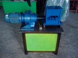 El F3 pulsa a hierro labrado la máquina de formación que forma Fishtail para la decoración ornamental del hierro