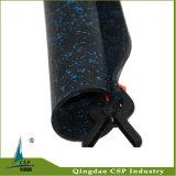 Ответная часть крена пола Flecks центра пригодности EPDM гимнастики резиновый