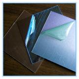 Plaque de bobine d'acier inoxydable de feuille d'acier inoxydable de miroir