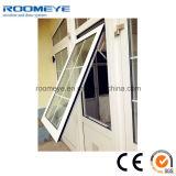 Ventana de aluminio del toldo de la alta calidad/ventana de aluminio para la casa