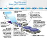 Empaquetadora del flujo automático de alta velocidad de China