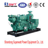 groupe électrogène marin diesel de 40kw-800kw 50Hz avec le certificat de CCS