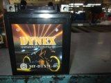 7L gedichtete saure Motorrad-Batterie Dynex des wartungsfreien Leitungskabel-12V7ah