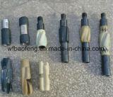 7&rdquor ; Surgeon Rod d'enveloppe de la pompe de vis