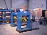 Coupeur en caoutchouc vertical de balle par la conformité Ce&ISO9001