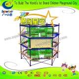 Avontuur van de Cursus van de Kabel van de Apparatuur van het Spel van de Kinderen van het Pretpark het Binnen