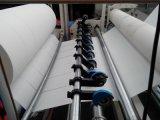 Выбитая салфетка печатание складывая машину Rewinder