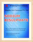 Sulfato del hidrógeno del sodio para los productos químicos del tratamiento de aguas (bisulfato del sodio)