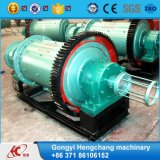 Energiesparendes Mineral Ore Cone Ball Mill (YMQ Serien)