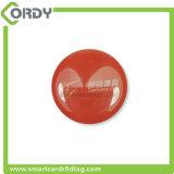 De aangepaste CMYK slimme epoxymarkering NTAG213 NFC van de Druk 13.56MHz