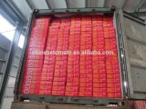 Pomodoro in scatola dell'inserimento per il commercio all'ingrosso dal fornitore dell'oro della Cina dell'inserimento di pomodoro