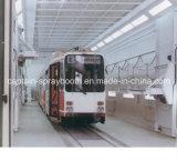 Grosses Größen-Modell, Bus-Spray-Lack-Stand (CER genehmigt)