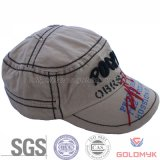 Form Sport Cap Made durch Cotton Fabric