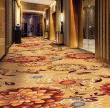 熱い販売のループ山は印刷されたカーペットを一面に針打った