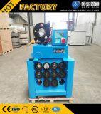 Máquina que prensa de la ingeniería de China del manguito superventas de la maquinaria