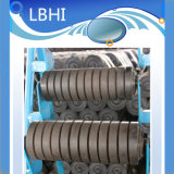 Long-Life Высокое-Speed Низкое-Friction Rubber Idler Rollers (dia. 194mm)