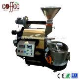Machine à torréfacteur 3kg / Machine à torréfaction de grains de café 3kg