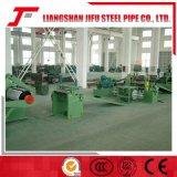 使用された低価格の高周波溶接の管の製造業の製造所