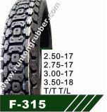 درّاجة ناريّة إطار العجلة 2.50-17
