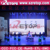 6mm SMD Indoor LED Display LED Screen (White SMD)