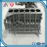 Подвергать механической обработке CNC заливки формы OEM высокой точности изготовленный на заказ алюминиевый (SYD0077)