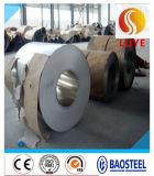 Placa laminada folha da telhadura do aço inoxidável de ASTM 347
