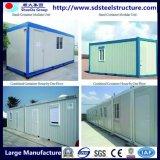 De structuur-Container van het staal huis-Bureau Container