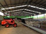 세륨 TUV SGS &#160를 가진 바퀴 로더 Zl08; 중국 공장 직매