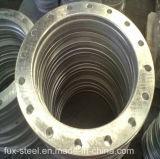 Boucles de support d'acier du carbone|Bride de plaque