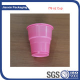 Halloween-Plastikpartei-buntes Cup