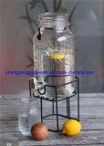 Scatole calde della spremuta di vendita/contenitori di memoria di vetro serbatoi del vino grandi
