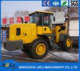 Jieli Rad-Ladevorrichtung mit hydraulischem Unterbrecher für Baustelle