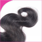 Fabrik Sale auf Stock Double Weft kein Tangle kein Shedding Virgin Remy Peruvian Virgin Hair